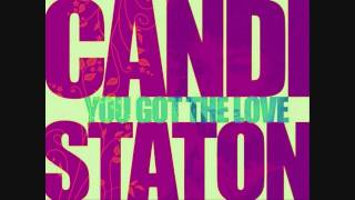 The Source feat. Candi Staton - You Got The Love (Shapeshifters Vocal Mix)