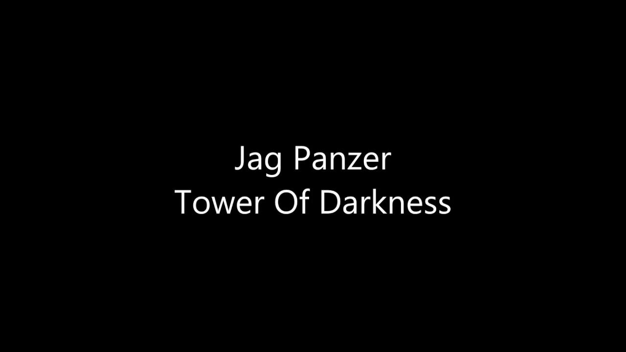 JAG PANZER LYRICS