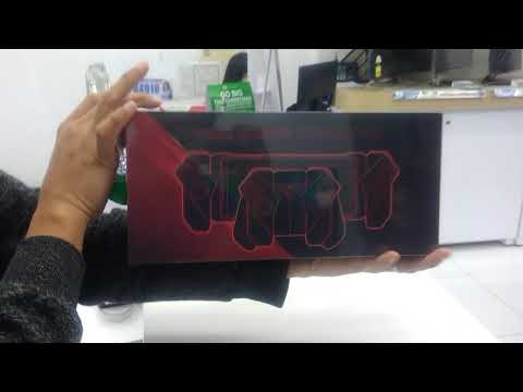 Unboxing Again ROG PHONE II and KUNAI GAME PAD | ASUS BACOOR | KUDATECH