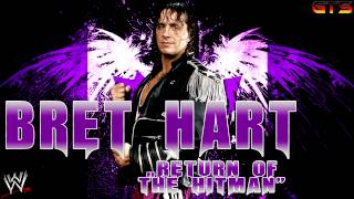 "2010: Bret Hart - WWE Theme Song - ""Return of the Hitman"" [Download] [HD]"