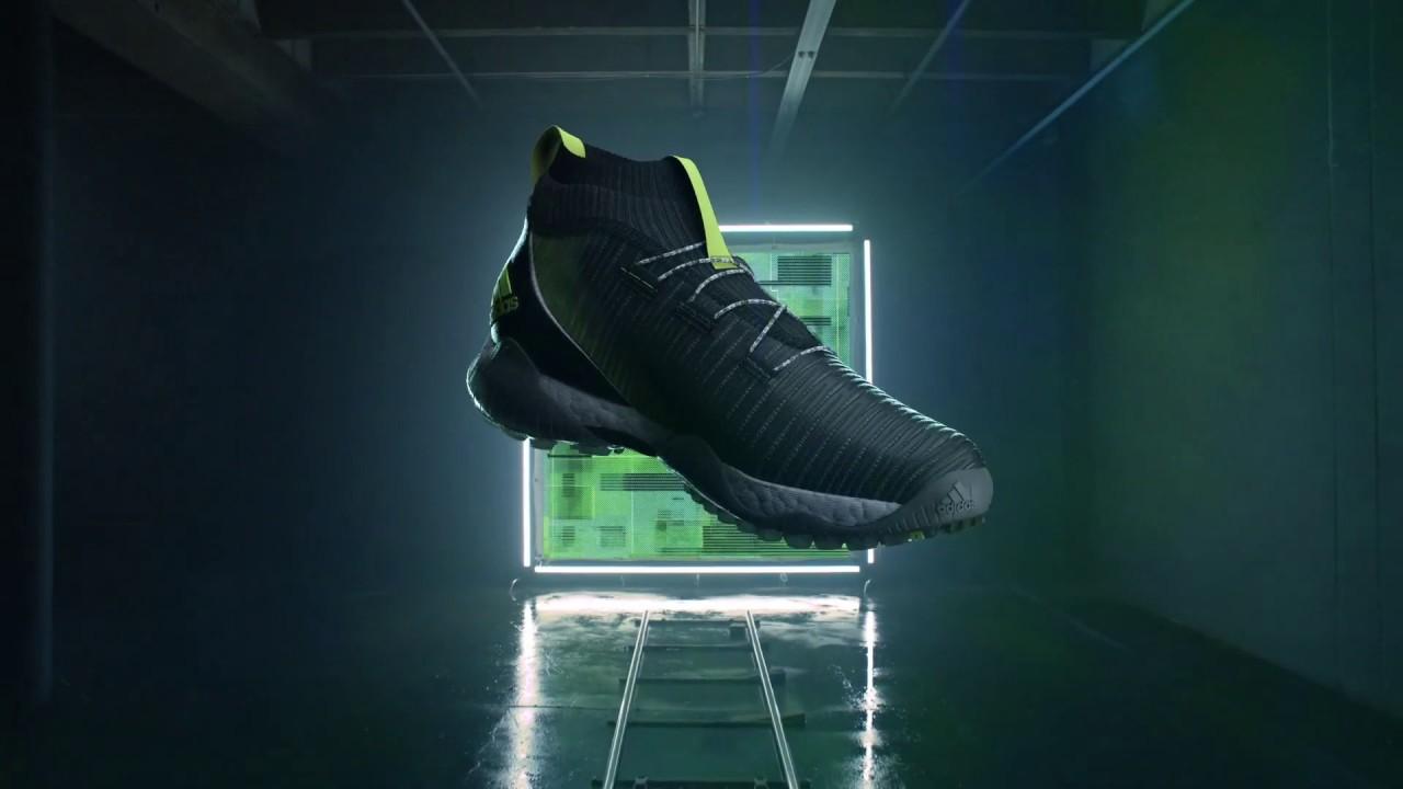zapato golf adidas boa