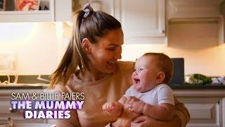 Sam Wants a PA | The Mummy Diaries