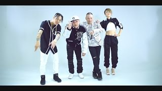 DJ SPACEKID - REAL LOVE feat. KOWICHI, AKANE & Y'S 【Official Video】
