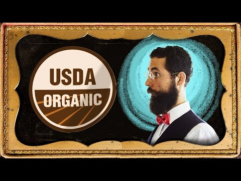 Is Organic Food Really Worth It? - Garden Philosophy EP2