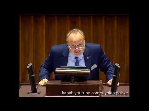 Karuzela, karuzela… CBA rozbija co niedziela – Poseł Jan Szewczak