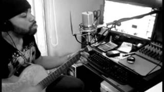 N'Sync - Tearin up my heart (Acoustic Cover)