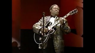 Watch Bb King Im Moving On video