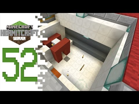 Hermitcraft (Minecraft) - EP52 - Tear It Down