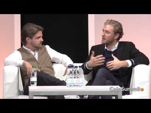 CoinSummit London 2014 - The Challenges of Operating a Bitcoin Business in Europe
