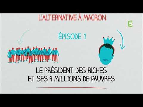 France Insoumise, l'alternative à Macron