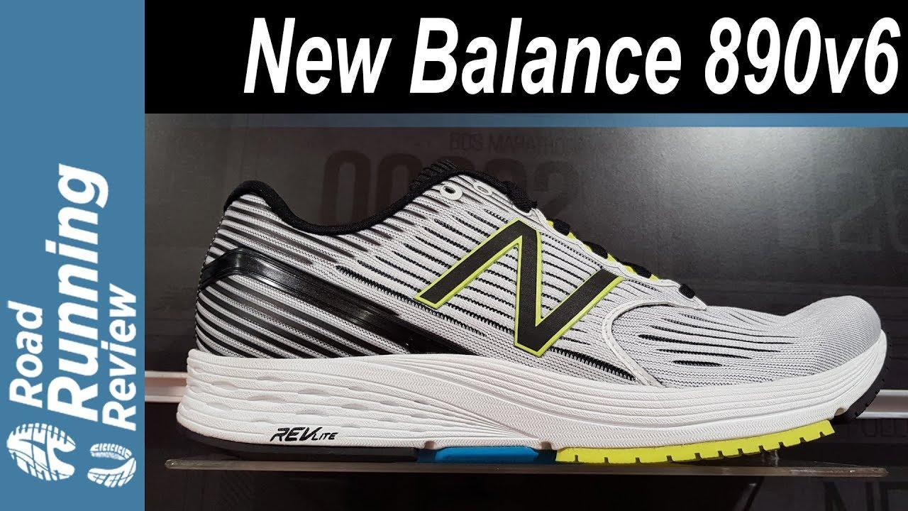 new balance 890v6 hombre