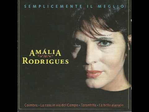 Amalia Rodrigues-Tarantella