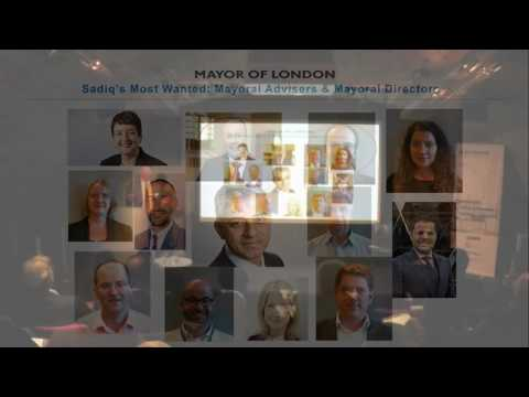 EH Smith Architectural Clay London Development Event, 2016