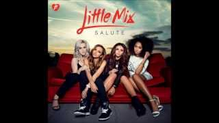 Little Mix - Boy (Audio)