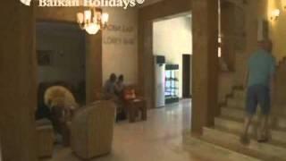 Hotel Estreya Palace & Residence, St Konstantin, Bulgaria