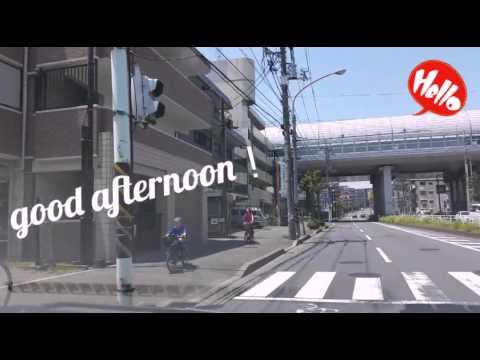 Hello Tama-plaza yokohama!!   short cruising.