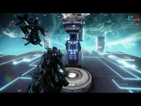 Okina vs level 120 Corrupted Bombard + Build