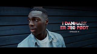 E1: Mohamed Daramy - I Danmark er jeg født