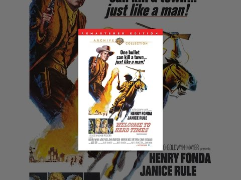 Welcome to Hard Times is listed (or ranked) 44 on the list The Best Henry Fonda Movies