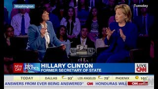Hillary Backpedals On Immigration Reform