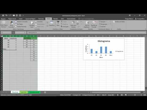 Tutorial Diagrama de Pareto en Excel from YouTube · Duration:  4 minutes 15 seconds