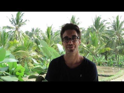 Matthew Sweeney Interview