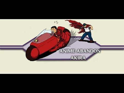 Anime Abandon: Akira