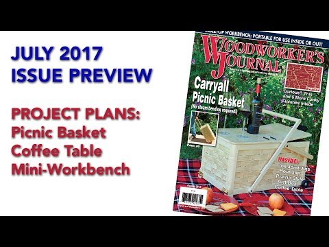 July/August 2017 Issue Preview