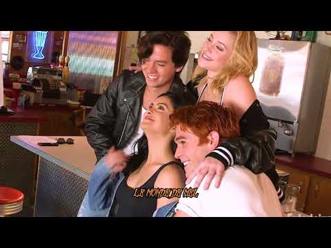 Riverdale Music : Klergy feat Valerie Broussard - Start A War ♫ (2x01 + Pictures)