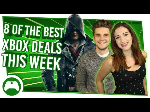 8 Of The Best Xbox Deals Not To Be Missed This Week!