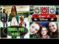 WALT DISNEY WORLD VLOG TRAVEL DAY December 2017 Vlog 1 mp3