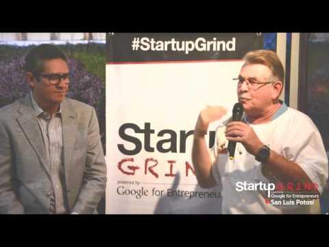 Startup Grind Junio 2016 San Luis Potosí