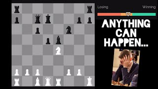 Play Magnus - Advanced - Age 11 with Commentary