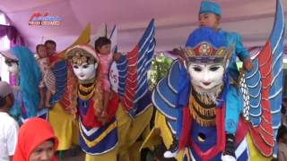 Rebutan Lanang - Burok CS (Cahaya Suci) Live Desa Hulubanteng Kidul Cirebon