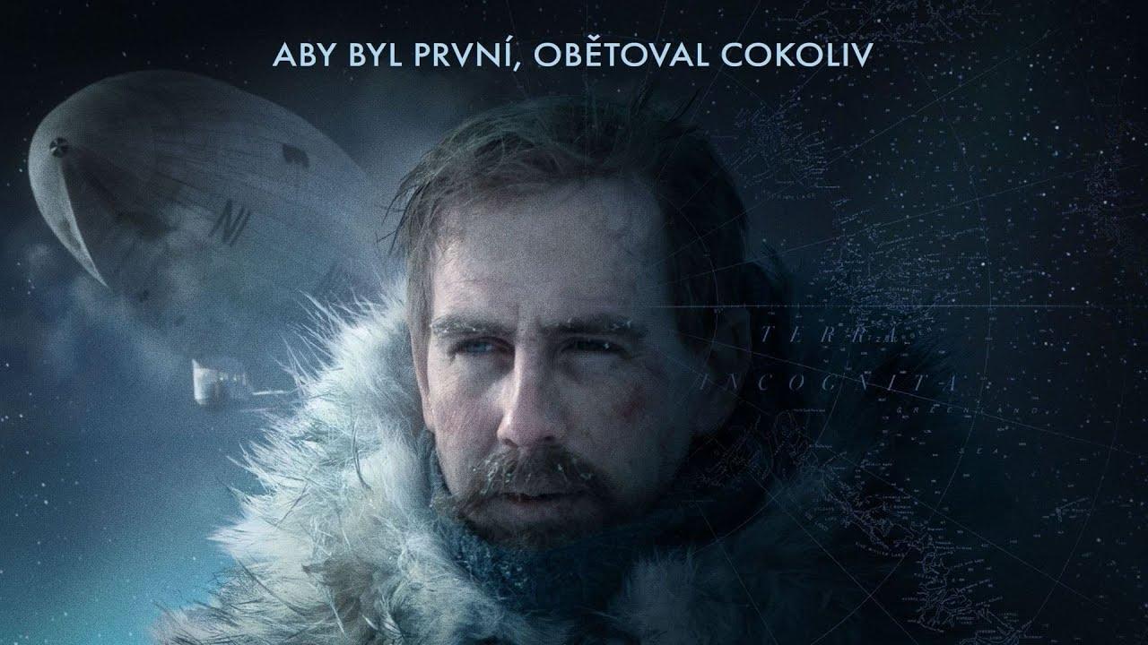 Amundsen - v kinech od 26 12