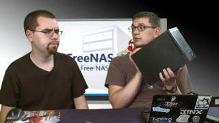 Building A Freenas 8 Box - Part 1 Hardware