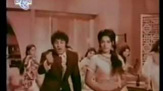 Tere Madh Bharay Nain (Jeera Blade) Masood Rana.flv