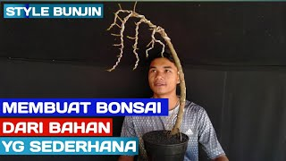 bonsai dolar bunjin