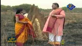 Bruhat Brahmanda - Kannada Devotional Show - Jan. 22 '11 - Zee Kannada TV Serial - Part - 1