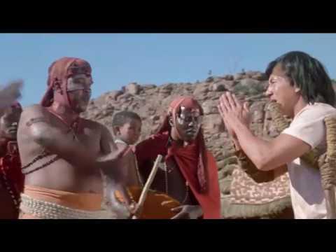 Jackie Chan Movie - Who Am I (Tagalog Dubbed)