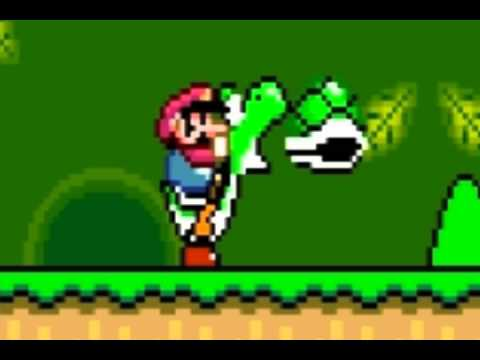 Video Game Sound Effect Hall of Fame: Yoshi Spitting