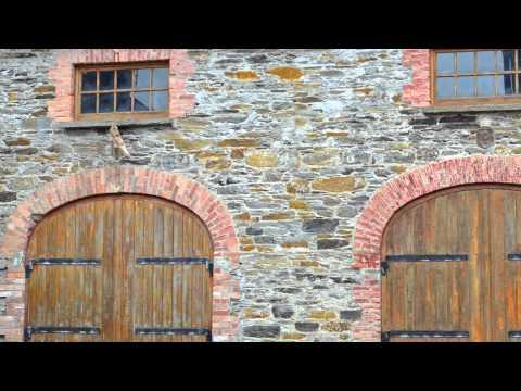 Bantry House and Garden ( Ireland )