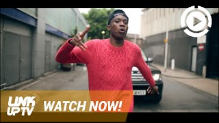 Maxsta Ft. Angel - On The Low Remix [Music Video] @ItsMaxsta | Link Up TV
