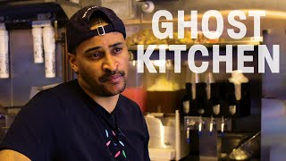 How This NYC Restaurant is Responding to Coronavirus || Ghost Kitchen