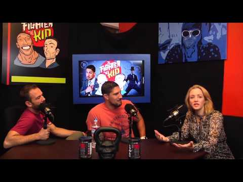 The Fighter and The Kid - Wendi McLendon-Covey