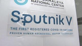 Словакия нарушила условия, на которых ей дали на пробу вакцину от коронавируса \