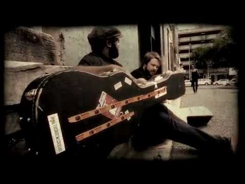 Busby Marou - Biding My Time (Official Video)