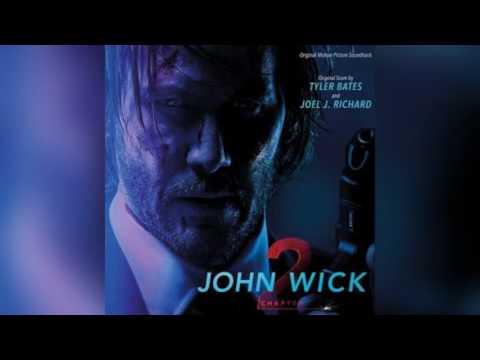 John Wick 1 & 2 - Soundtracks (Mixed)