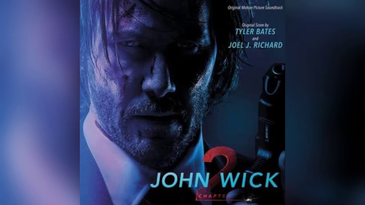 John Wick 1 & 2 - Soundtracks (Mixed) - YouTube