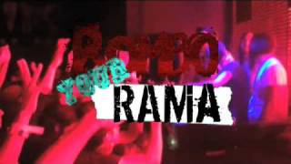 BLOODY BEETROOTS ROMBORAMA VIDEO CONTEST TEASER